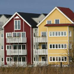 Buying a condominium s easier with new FHA lending requirements for mortgages