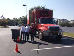 CommonWealth One Federal Credit Union Shred Day