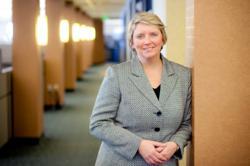 Sona Mehring, CEO of CaringBridge
