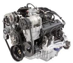 Remanufactured Chevy Astro van 4.3L Rebuilt Engines