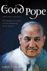 Jacket Image - The Good Pope