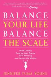Jacket Image - Balance Your Life, Balance the Scale