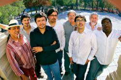 Chilean Ensemble Inti-Illimani will play at Lafayette College as it celebrates 45 years of music, enduring political upheaval and exile