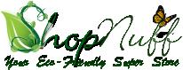 ShopNuff green , eco friendly super store
