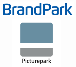Picturepark and BrandPark Logos
