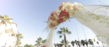 Huntington Beach Hyatt Wedding Event