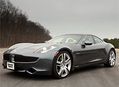 Consumer Reports Tests Find 100 000 Electric Fisker Karma Plagued With Flaws