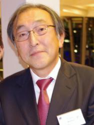 Osamu Kumagai