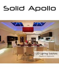 Catalog Cover LED
