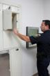 Electronic Evidence Lockers