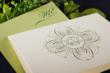 Personalized Stationery by William Arthur