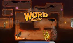 Word Raider: Escape- Game Screen Shot
