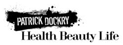 Patrick Dockry's Health Beauty Life