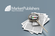 Marine Electric Vehicles Market Studied by IDTechEx in New Report Available at MarketPublishers.com