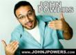 Comic John Powers