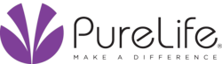 PureLife logo