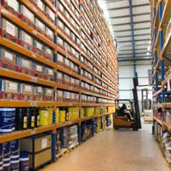 warehouse-services