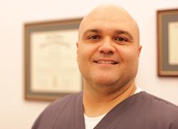 Dr. Jose Cortes NYC Chiropractor