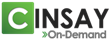 Cinsay On Demand Launches New Web Site with Expanded Merchandise and...