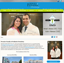 Marietta Family Dental Care