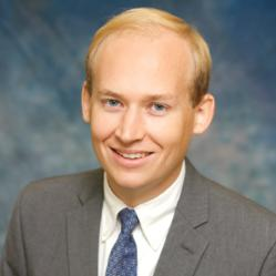 Attorney Spencer Baumgardner practices family law in the Manassas office of Livesay & Myers, P.C.