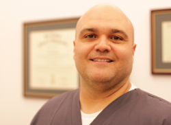 Dr. Jose Cortes NYC Chiropractor