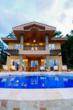 Large Luxury Villas with Private Pools, Panama - www.redfrogbeach.com
