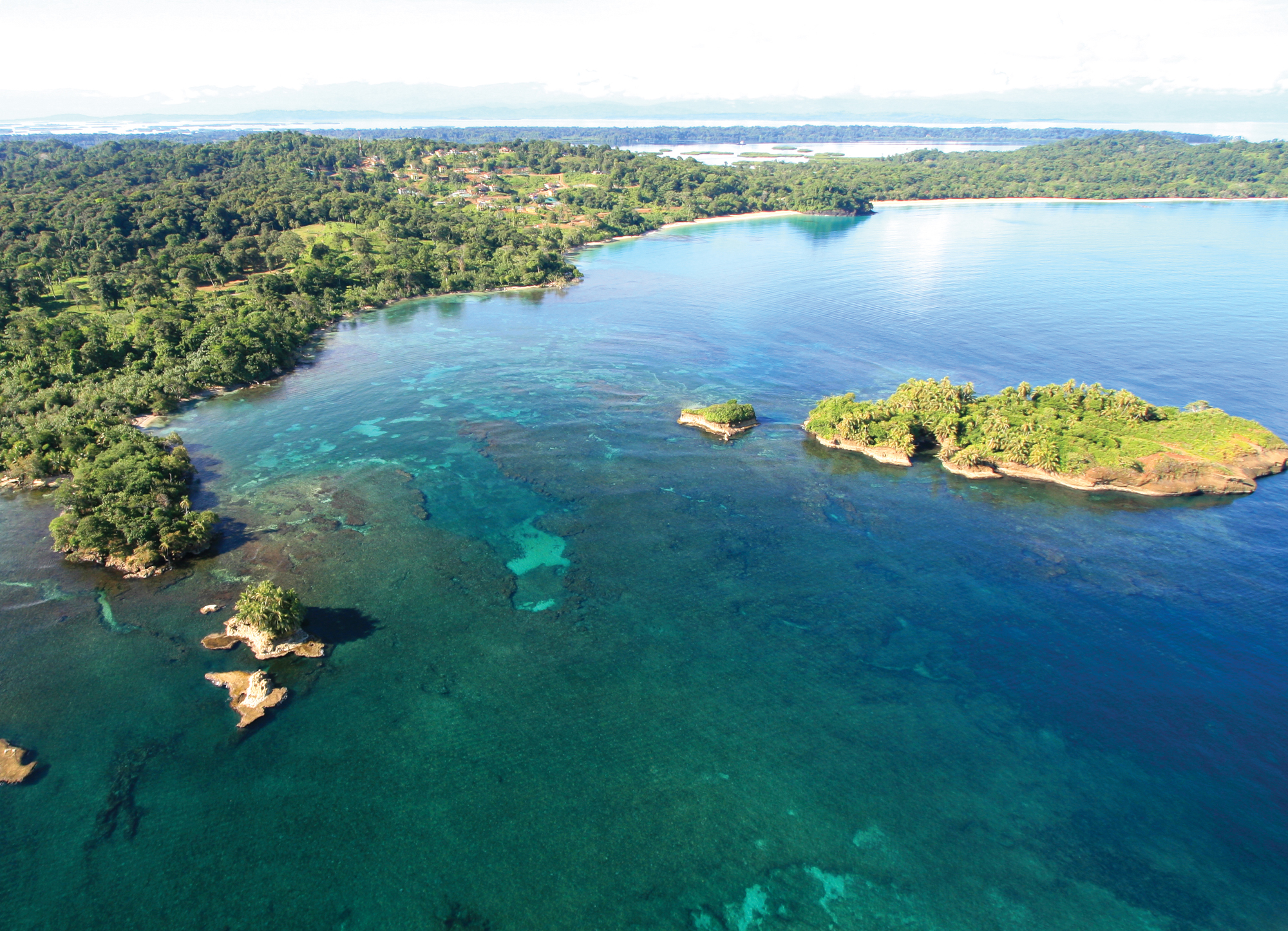 Red Frog Beach Island Resort Certified For Its: Red Frog Beach Marina, Panama Joins The IGY Marinas