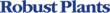 Robust Plants logo