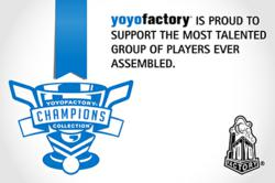 Affordable, stylish and performance driven yo-yo's hit the market for players of all skill levels and price ranges