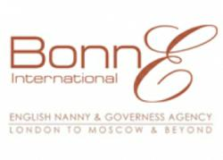 Bonne International Logo