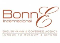 Bonne International Logo
