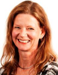 Auckland MYOB Training Consultant Lynley Averis