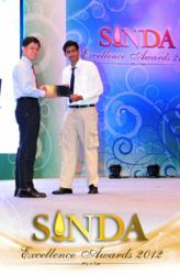 SINDA Award Winner-Sumath