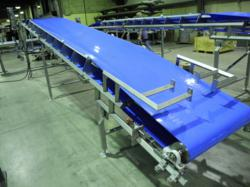 Sanitary Conveyor Display
