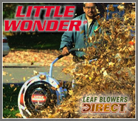 little wonder, little wonder leaf blower, little wonder leaf blowers, little wonder lawn vac, little wonder lawn vacs, little wonder lawn vacuum, little wonder lawn vacuums
