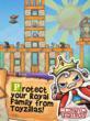 Toyzilla Screenshot 04