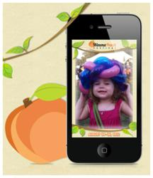 Winona Peach Festival PeachCam Photo Contest Mobile App