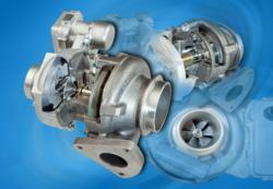 InnoCast a produit 20 prototypes d'un turbocompresseur à géométrie complexe en seulement dix jours