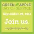 USGBC Oklahoma's Green Apple Day of Service Projects in Norman and Tulsa