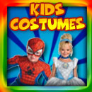 Kids Costumes from Windy City Novelties