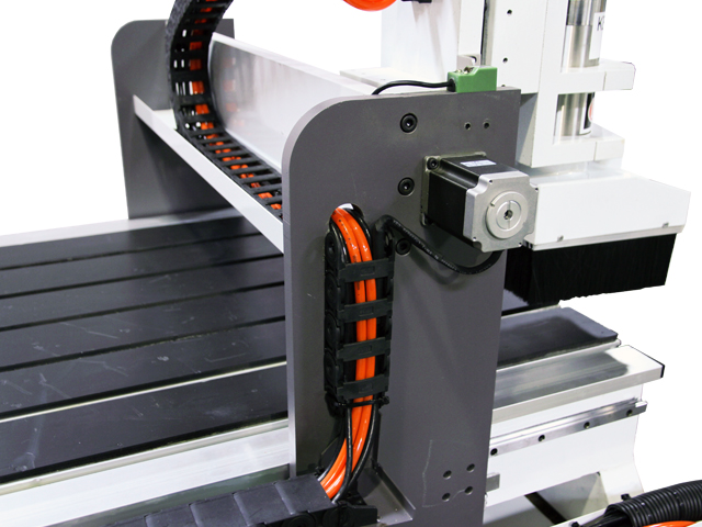 Step Up To Cnc Technology With Newly Redesigned And