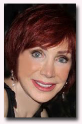 Melany Whitney, Founder of the Whitney Center for Permanent Cosmetics