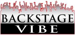 Backstage Vibe Logo