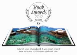 Win a free cruise and other great prizes in The Picaboo Book Awards!