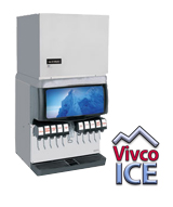 Vivco Ice Machines