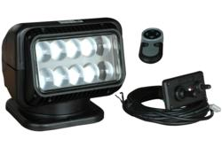 Military Use 24 Volt LED Golight Spotlight