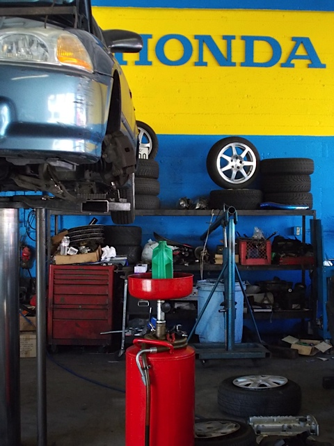 Independent Honda Auto Repair Specialist Western Auto Service launches http://westernautoservice ...