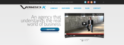 Valeo Marketing Homepage