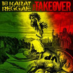 18 Karat Reggae gold